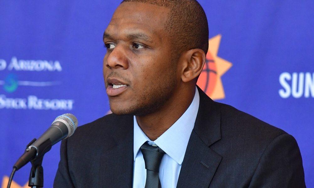 NBA, James Jones premiado como Ejecutivo del año 2021