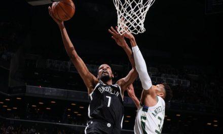 "NBA, Kevin Durant vs Jay Williams: ""No me compares con Antetokounmpo"""