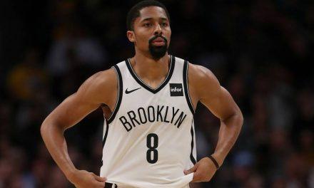 """NBA, Nash sobre la recuperación de Spencer Dinwiddie: """"Así es como está"""""""