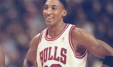"NBA, Scottie Pippen: ""No tengo ningún problema en llamar racista a Phil Jackson"""