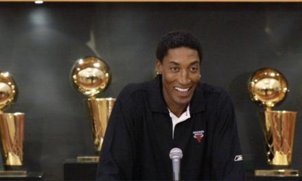 NBA, Scottie Pippen arremete contra KD y Ben Simmons