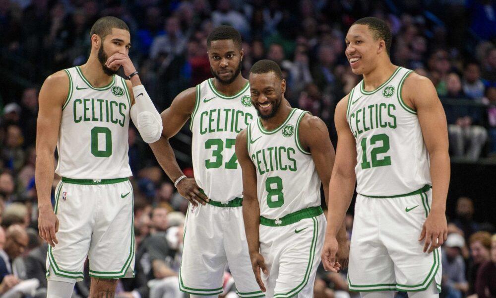 NBA, aquí están los posibles candidatos para el puesto de entrenador en jefe de los Boston Celtics