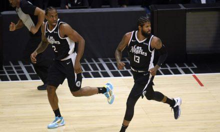 """NBA, los Clippers no se rinden: """"Podemos llegar al Juego 7"""""""