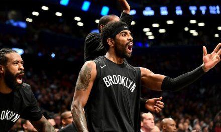 """""""Quiero decirlo claro: espero que los Nets pierdan"""""""