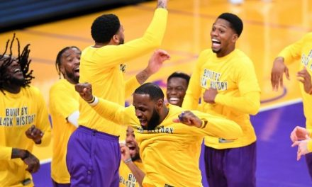 ¡Activos, los Lakers apuntan a un nuevo objetivo de mercado!
