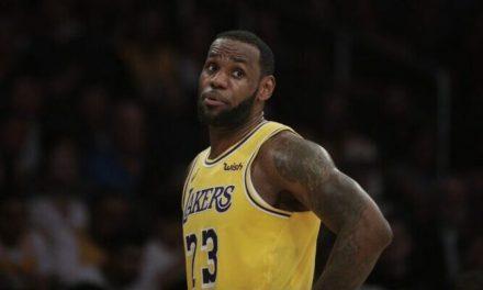 ¡Después de Westbrook, los Lakers apuntan a otro gran éxito en el mercado!