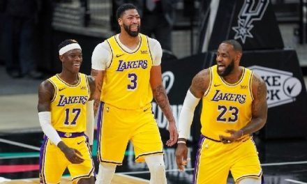 ¡Revelada una de las prioridades del verano para los Lakers!