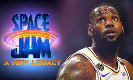 ¡Space Jam 2 masacrado por críticos estadounidenses!