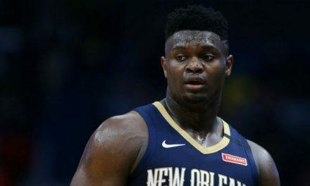 ¿El error fatal de los Pelicans con Zion?