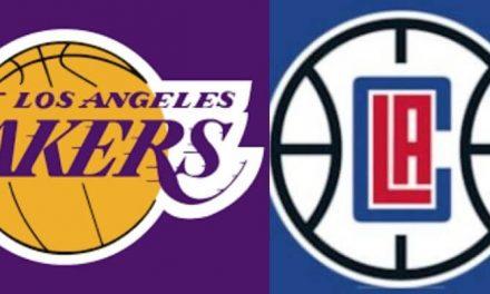 ¿Por qué LA tiene dos equipos de la NBA?