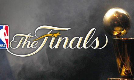 Finales de la NBA, árbitros de Milwaukee-Phoenix designados