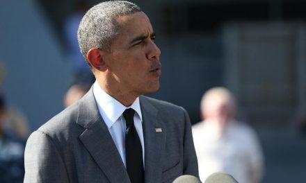 El expresidente Barack Obama se convierte en socio de NBA Africa