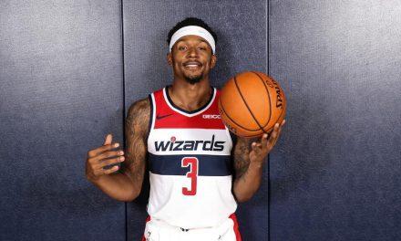 Mercado de la NBA, Bradley Beal descontento con Washington porque fue ignorado