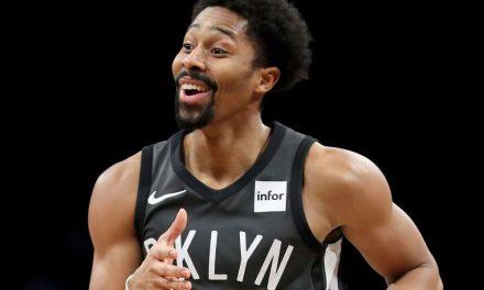 """Mercado de la NBA, Spencer Dinwiddie: """"Volvería a Brooklyn por $ 125 millones en cinco años"""""""