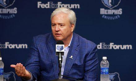 NBA, Chris Wallace será el próximo director de exploración de los Houston Rockets