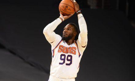 """NBA, Jae Crowder y la derrota en las Finales: """"Estoy decepcionado, pero puede ser un trampolín"""""""