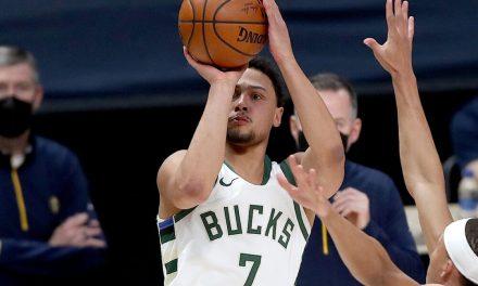 NBA Market, Bryn Forbes no ejerce la opción de jugador con los Bucks: probará agencia libre