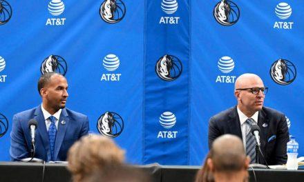 "NBA, Nico Harrison (GM Dallas): ""Porzingis brillará con Kidd"""