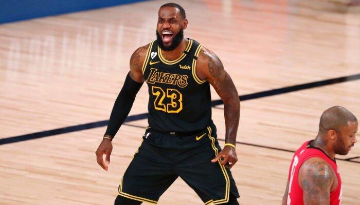 ¡2 jugadores sorpresa seguidos por los Lakers!