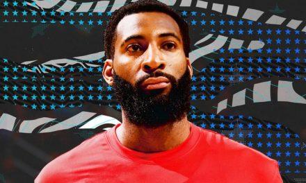 """NBA, Andre Drummond: """"No puedo esperar para jugar con Embiid"""""""