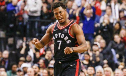 NBA y Raptors retirarán el número de camiseta de Kyle Lowry