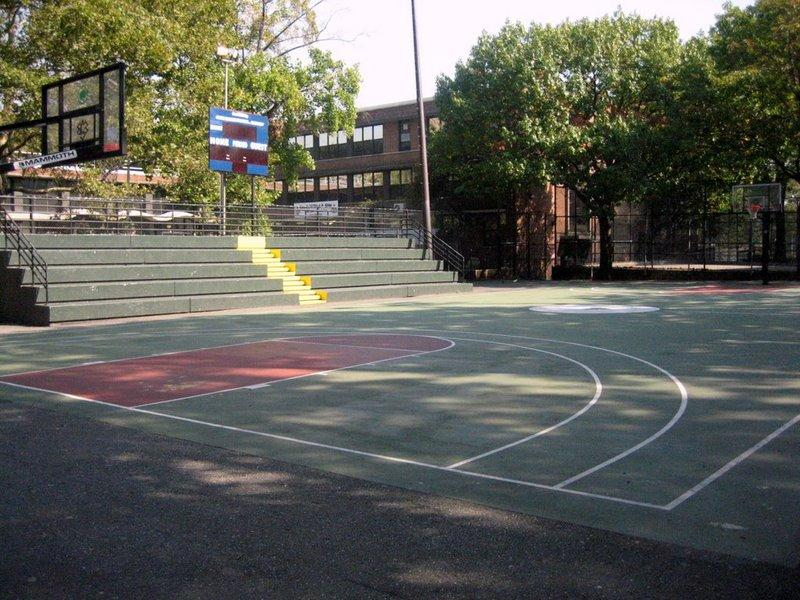 NBPA pagará la renovación de Rucker Park