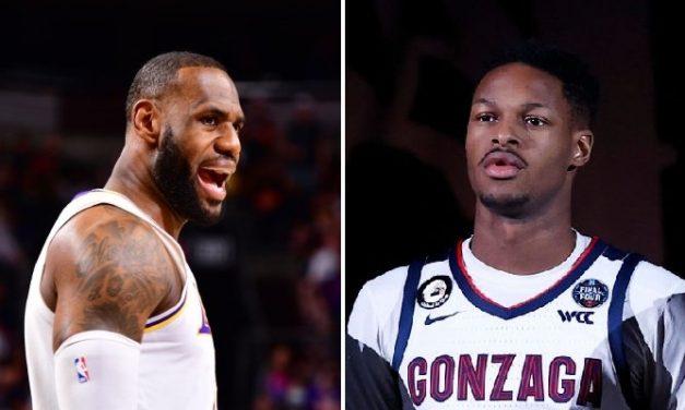 ¿Qué papel de Joel Ayayi en los Lakers esta temporada?  ¡Los medios estadounidenses avanzan!