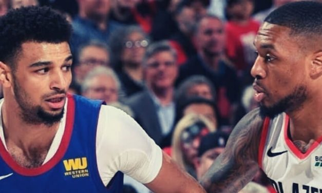 Las 5 horas extraordinarias más en un juego de la NBA (con resúmenes de juegos)