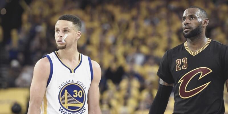Las 5 mayores remontadas de la NBA (la última es impresionante)