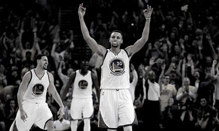 Los 5 mejores inicios de temporada en la historia de la NBA