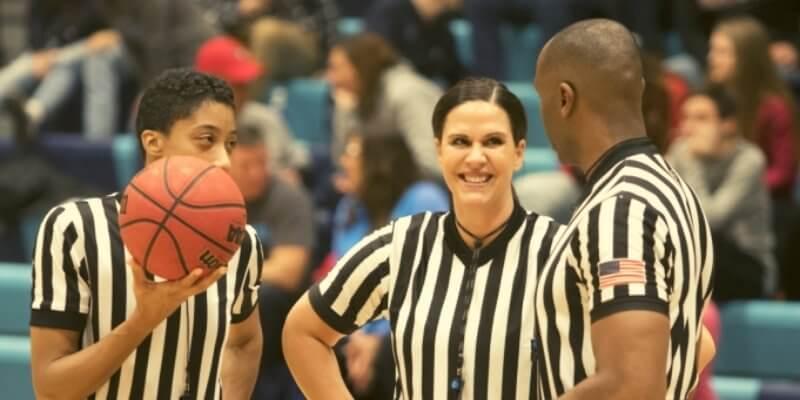 ¿Cuánto ganan los árbitros de la NCAA?  (Respuesta rápida)